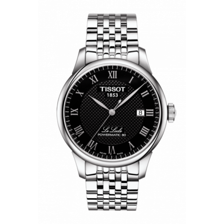 Tissot - Le Locle Powermatic 80 T006.407.11.053.00  Uhr