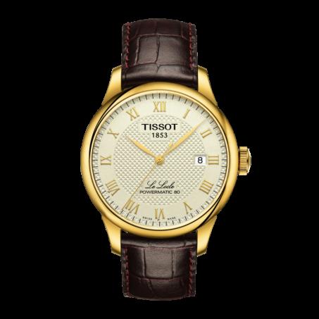 Tissot - Le Locle Powermatic 80 T006.407.36.263.00 Uhr