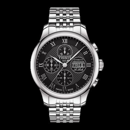Tissot - Le Locle Valjoux Chronograph T006.414.11.053.00 Uhr