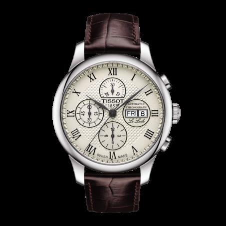 Tissot - Le Locle Valjoux Chronograph T006.414.16.263.00 Uhr