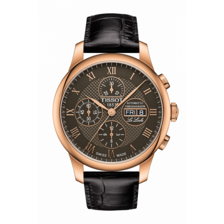 Tissot - Le Locle Valjoux Chronograph T006.414.36.443.00 Uhr