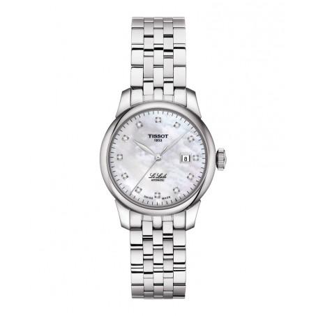 Tissot - Le Locle Automatic Lady T006.207.11.116.00 Uhr