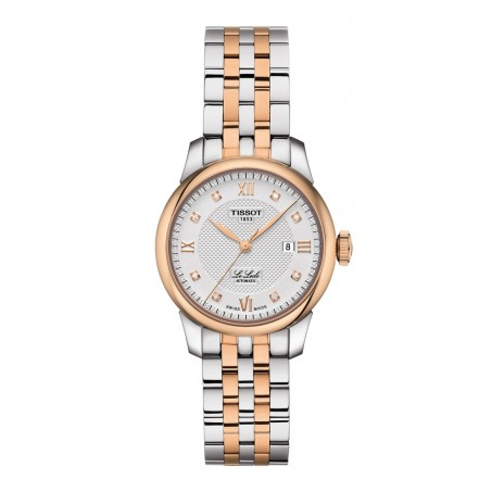 Tissot - Le Locle Automatic Lady T006.207.22.036.00 Uhr