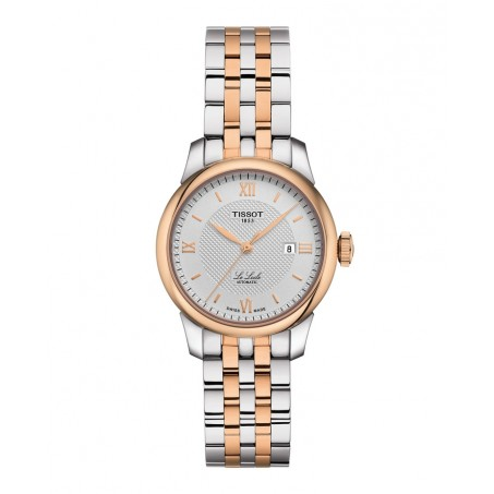 Tissot - Le Locle Automatic Lady T006.207.22.038.00 Uhr