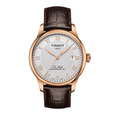 Tissot - Le Locle Powermatic 80 T006.407.36.033.00 Uhr