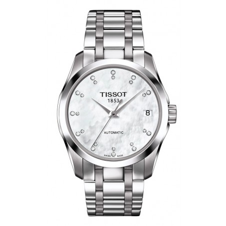 Tissot - Couturier Automatic T035.207.11.116.00 Uhr