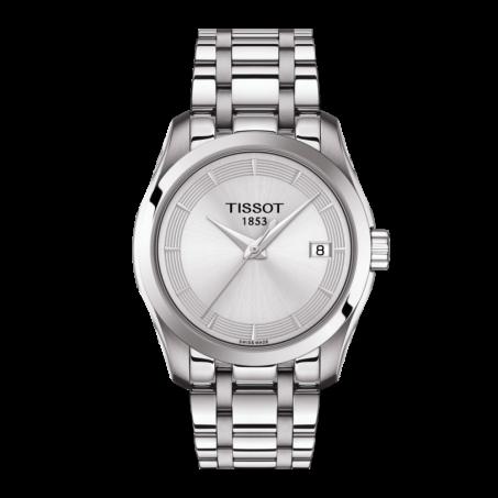 Tissot - Couturier Lady T035.210.11.031.00 Uhr