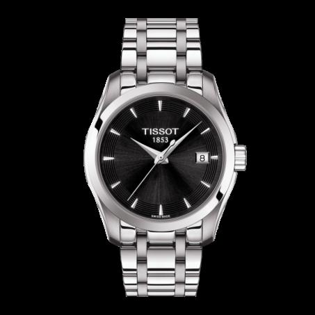 Tissot - Couturier Lady T035.210.11.051.01 Uhr