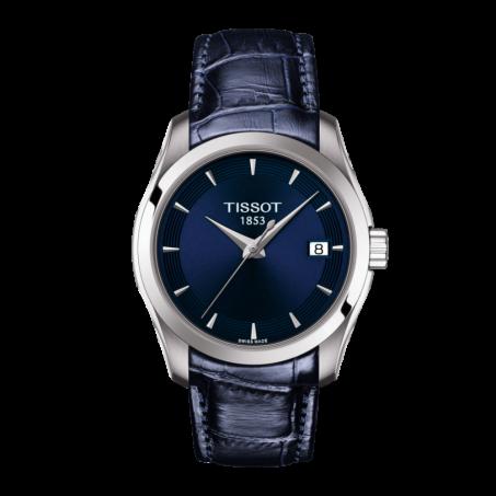 Tissot - Couturier Lady T035.210.16.041.00 Uhr