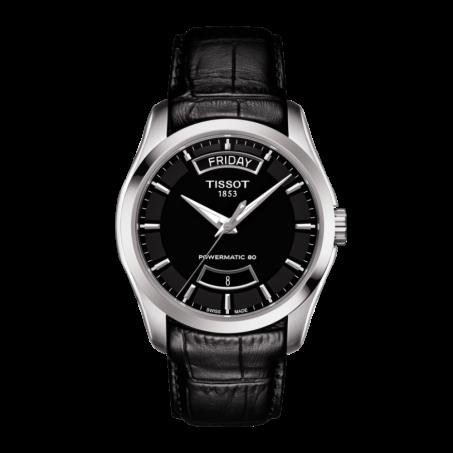 Tissot - Couturier Powermatic 80 T035.407.16.051.02 Uhr
