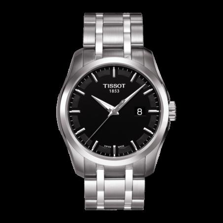 Tissot - Couturier  T035.410.11.051.00 Uhr