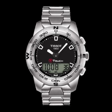 Tissot - T-Touch II T047.420.11.051.00 Uhr
