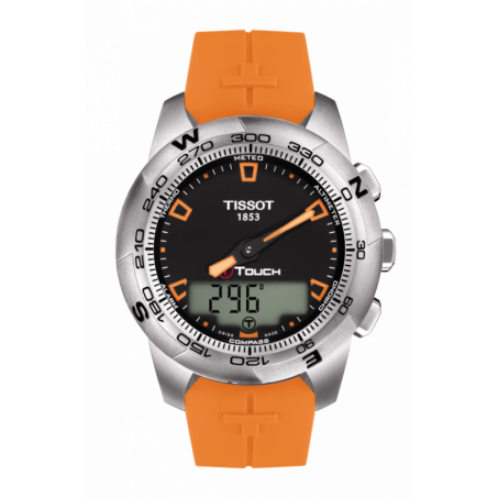 Tissot - T-Touch II T047.420.17.051.01 Uhr
