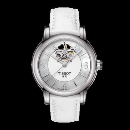 Tissot - Lady Heart Powermatic 80 T050.207.17.117.04 Uhr