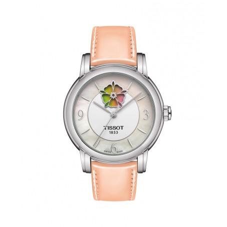 Tissot - Lady Heart Flower Powermarmatic 80 T050.207.16.117.00 Uhr