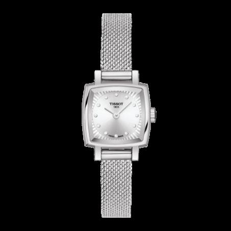 Tissot - Lovely Square T058.109.11.036.00 Uhr