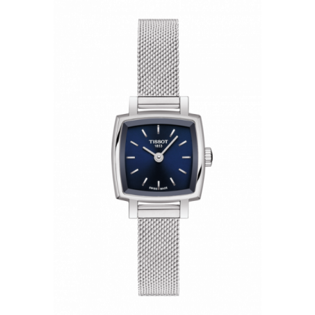 Tissot - Lovely Square T058.109.11.041.00 Uhr