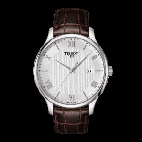 Tissot - Tradition T063.610.16.038.00 Uhr