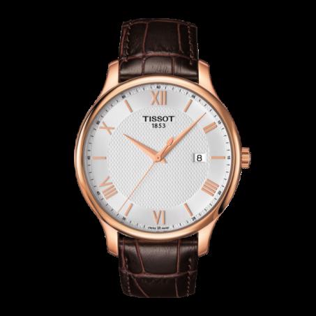Tissot - Tradition T063.610.36.038.00 Uhr