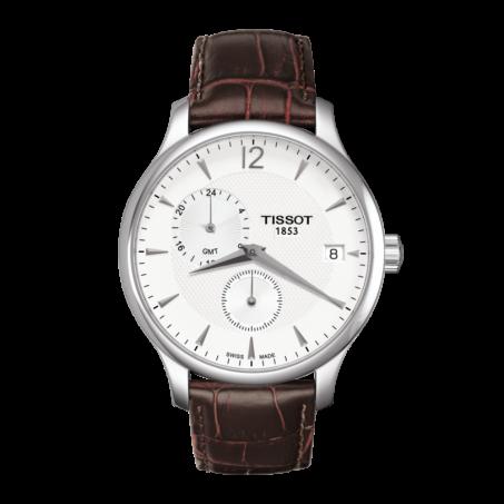 Tissot - Tradition GMT T063.639.16.037.00 Uhr