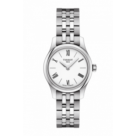 Tissot - Tradition 5.5 Lady T063.009.11.018.00 Uhr