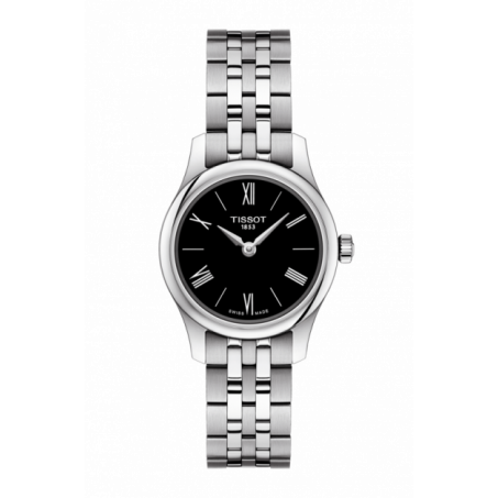 Tissot - Tradition 5.5 Lady T063.009.11.058.00 Uhr