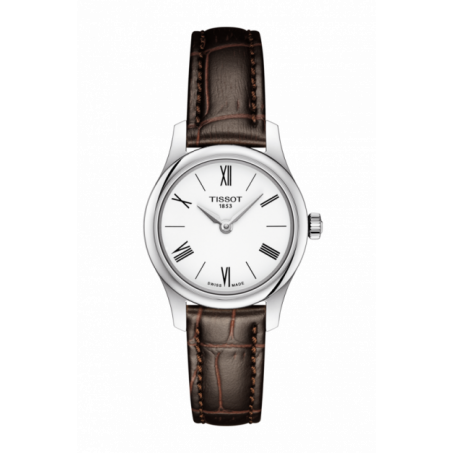 Tissot - Tradition 5.5 Lady T063.009.16.018.00 Uhr