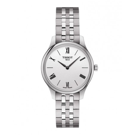 Tissot - Tradition 5.5 Lady T063.209.11.038.00 Uhr