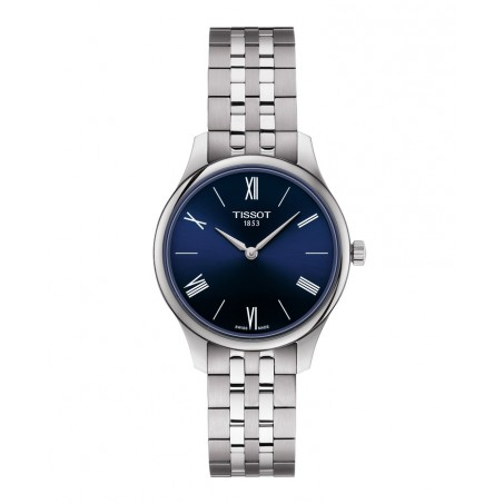 Tissot - Tradition 5.5 Lady T063.209.11.048.00 Uhr