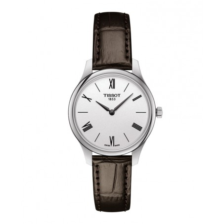 Tissot - Tradition 5.5 Lady T063.209.16.038.00 Uhr