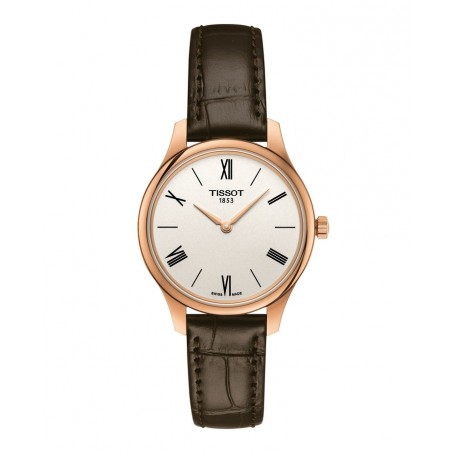 Tissot - Tradition 5.5 Lady (31.00) T063.209.36.038.00 Uhr
