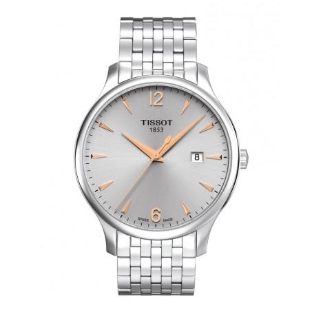 Tissot - Tradition T063.610.11.037.01 Uhr