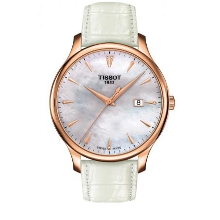 Tissot - Tradition T063.610.36.116.01 Uhr