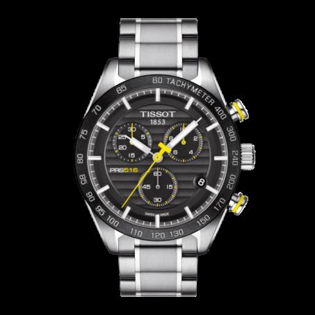 Tissot - PRS 516 Chronograph T100.417.11.051.00 Uhr