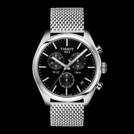 Tissot - PR 100 Chronograph T101.417.11.051.01  Uhr