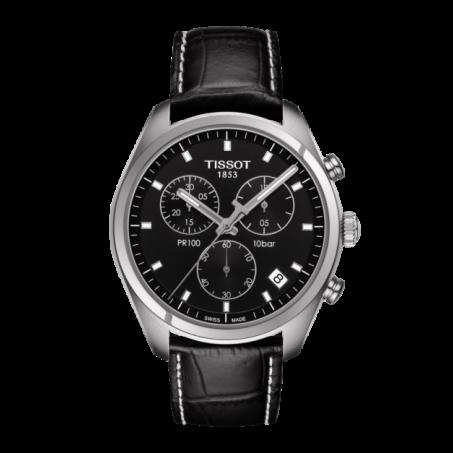 Tissot - PR 100 Chronograph T101.417.16.051.00  Uhr