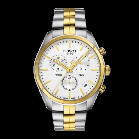 Tissot - PR 100 Chronograph T101.417.22.031.00 Uhr