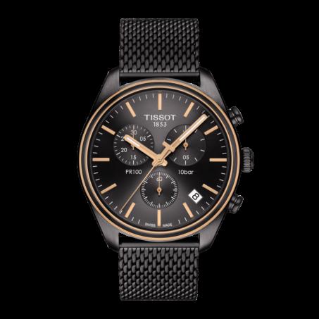 Tissot - PR 100 Chronograph T101.417.23.061.00 Uhr