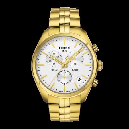 Tissot - PR 100 Chonograph T101.417.33.031.00 Uhr