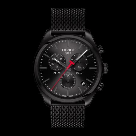 Tissot - PR 100 Chronograph T101.417.33.051.00 Uhr