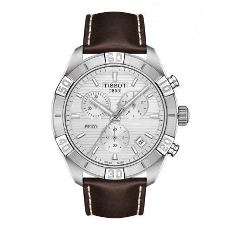 Tissot - PR 100 Gent Chronograph T101.617.16.031.00 Uhr