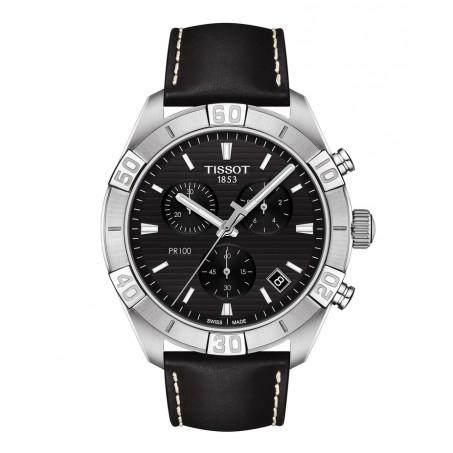 Tissot - PR 100 Sport Gent Chronograph T101.617.16.051.00 Uhr