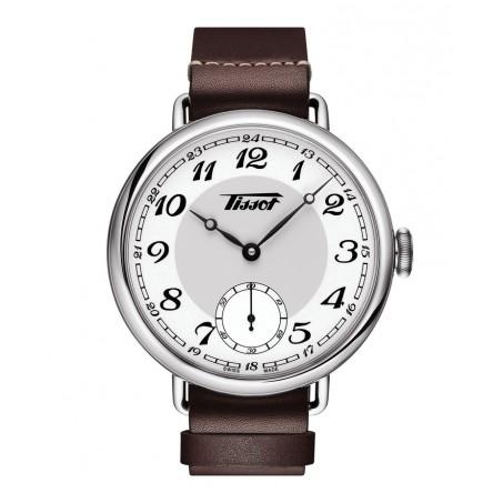 Tissot - Heritage 1936 Mechanical T104.405.16.012.00 Uhr