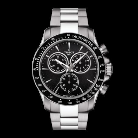 Tissot - V8 Quartz Chronograph  T106.417.11.051.00 Uhr