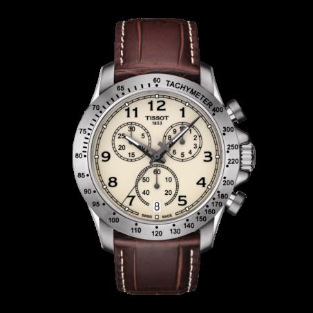 Tissot - V8 Quartz Chronograph T106.417.16.262.00 Uhr