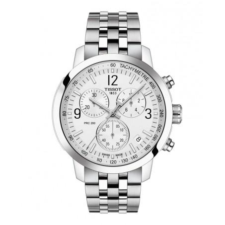 Tissot - PRC 200 Chronograph T114.417.11.037.00 Uhr
