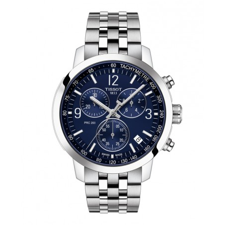 Tissot - PRC 200 Chronograph T114.417.11.047.00 Uhr