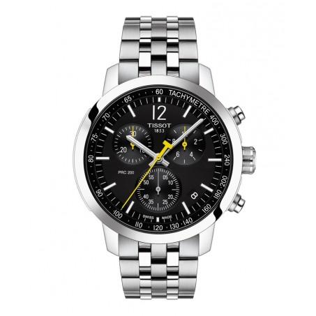 Tissot - PRC 200 Chronograph T114.417.11.057.00 Uhr