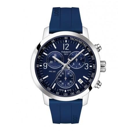 Tissot - PRC 200 Chronograph T114.417.17.047.00 Uhr