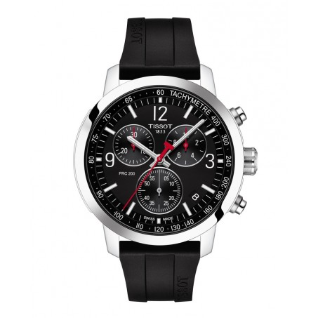 Tissot - PRC 200 Chronograph T114.417.17.057.00 Uhr